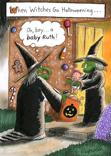 Funny-Halloween-Cartoons-For-A-Crazy-Laughing-9