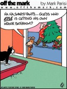 dog-cartoon-indoor-bathroom
